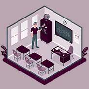 استفاده از اساتید متخصص برای آموزش دوره ها